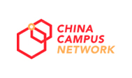 China campus network logo