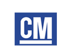 CM international logo