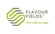 Flavour fields logo