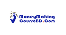 Money making logo