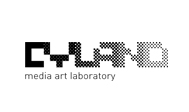 Cyland-media-art-laboratory-logo