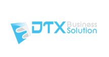 DTX business solutions logo