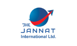 The Jannat International Logo