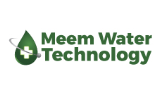 Meem Water Technology Logo