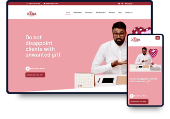 Xtra Website Design & Development