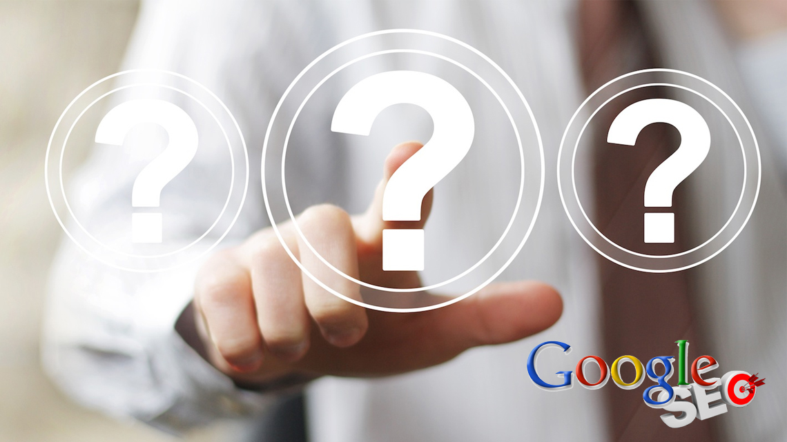 Ask Google! Who is really seo expert in NYC?