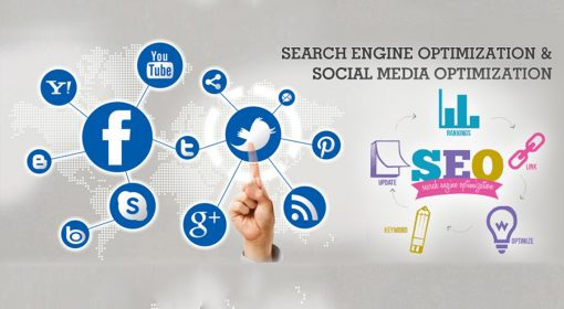 SEO & Social Media Optimization Tips