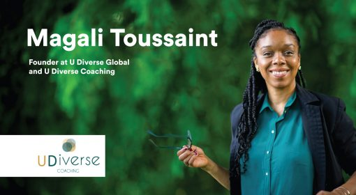 Magali-Toussaint-Founder-Of-U-Diverse-Coaching