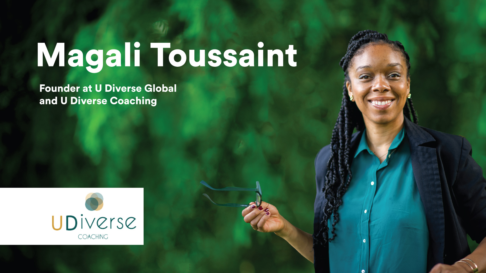 Magali-Toussaint-Founder-Of-U-Diverse-Coaching