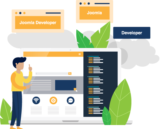 Hire Top Joomla Developers in Bangladesh