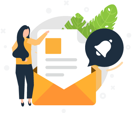 Expert Email Marketers delivers your message