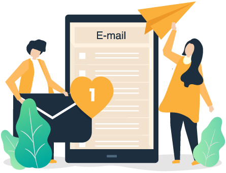 Email Marketing drives conversions