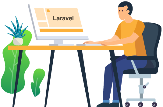 Hire Dedicated Laravel Developer in Bangladesh