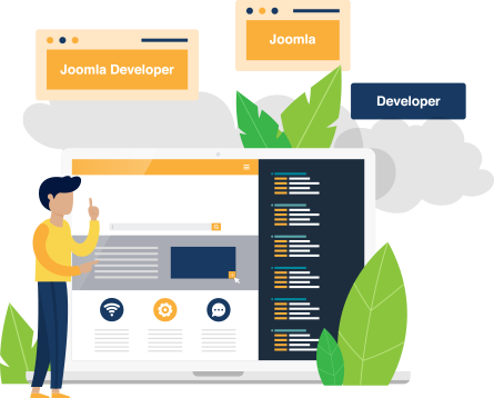 Hire Joomla Developers in Dhaka, Bangladesh