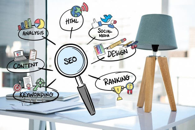 What Comes Under SEO
