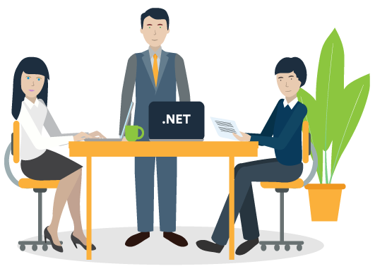 Hire Top .Net Developers from Dhaka, Bangaldesh