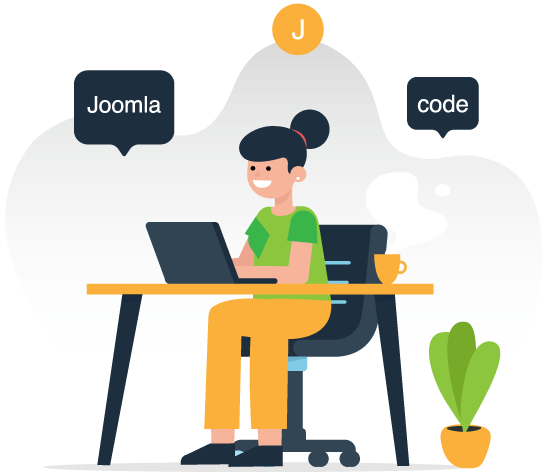 Hire Talented Joomla Developers Team in Dhaka