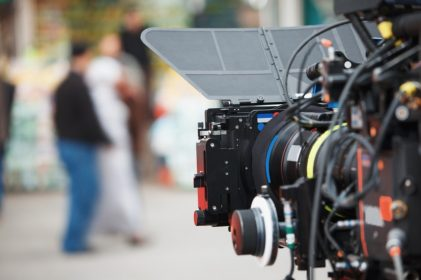 Corporate video production in Bangladesh