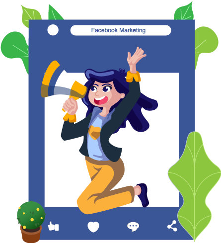 Facebook marketing for your retargeting campaign