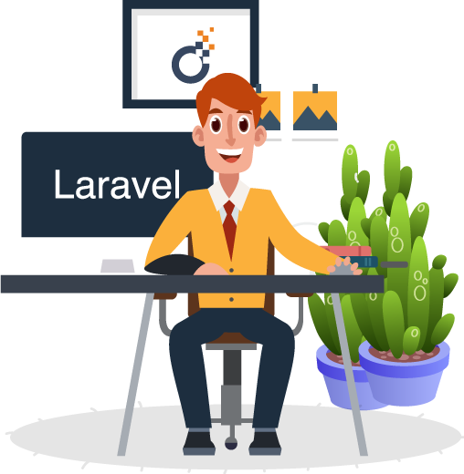 Hire Laravel Developer Team in Bangladesh