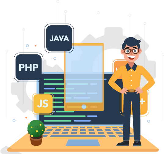Hire Best Web Developer in Bangladesh