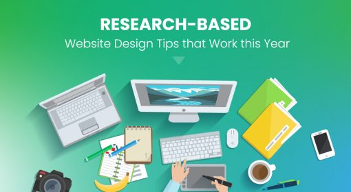 Website Design Tips for this year by SEO Audit Agency