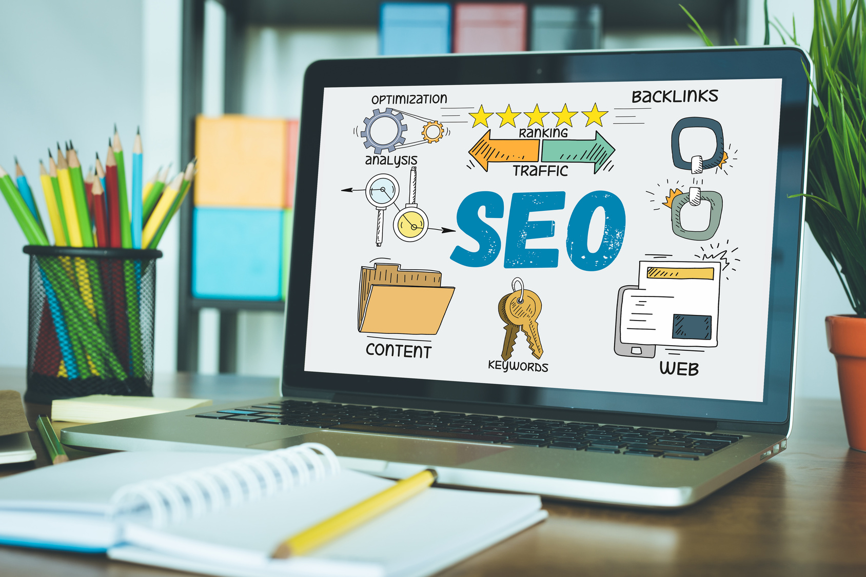12 UNDERLYING FACTORS YOUR ONLINE BUSINESS IS FAILING AT SEO