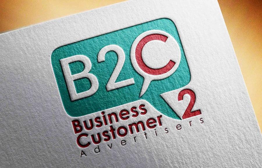 b2c website design company
