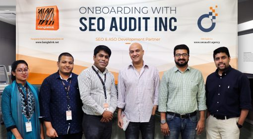 SEO Audit Agency - Bangalink SEO Partner