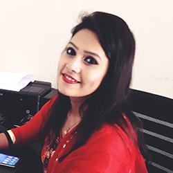 Anila Shamima - Social Media Specialist in Bangladesh