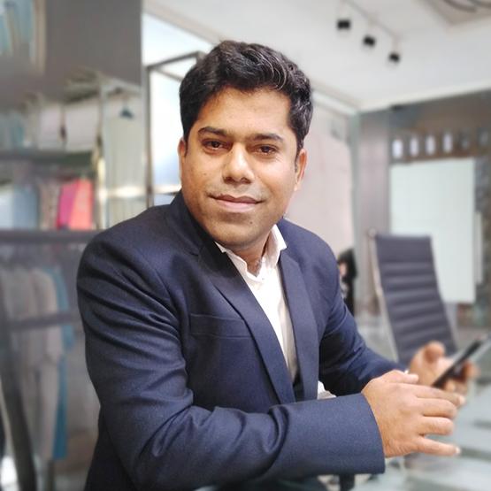 Maqsood Rahman Digital Marketing Specialist in Bangladesh