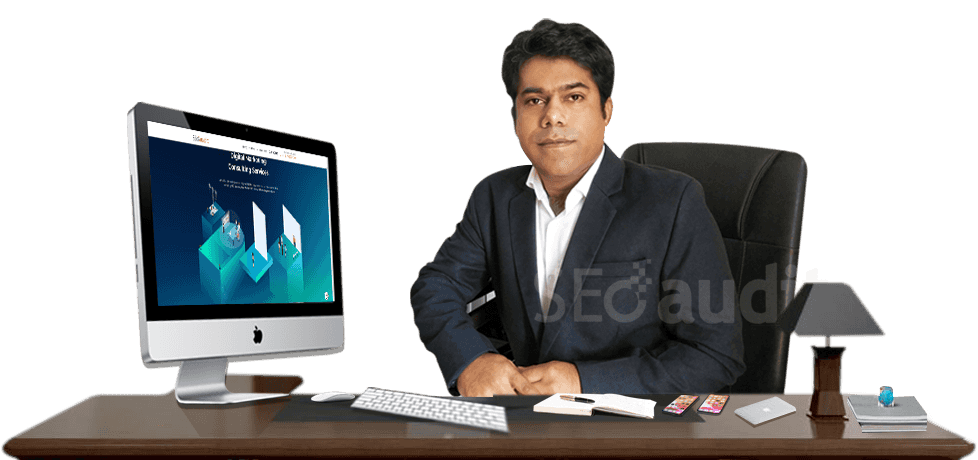 Maqsood Rahman Digital Marketing Industry Expert