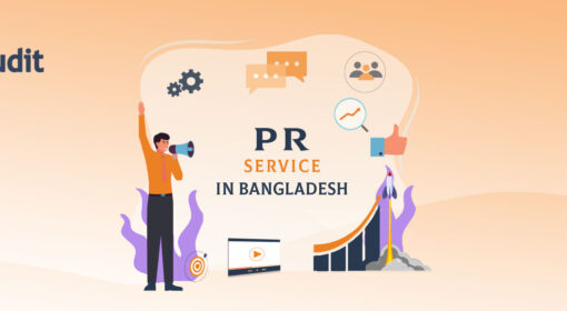 Best PR Service Agency in Dhaka Bangladesh.